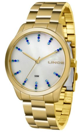 Relógio Lince Urban Feminino LRG4445L B1KX