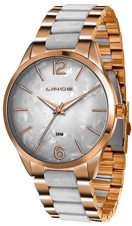 Relógio Lince Feminino LRT4444L B2RB