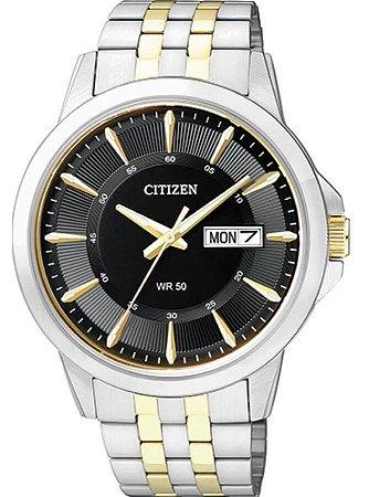Relógio Citizen Masculino Gents BF2018-52E - TZ20528P