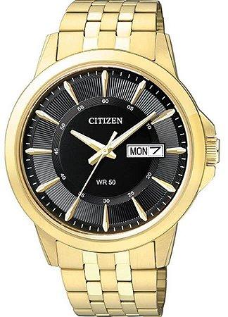 Relógio Citizen Masculino Gents BF2013-56E - TZ20528U