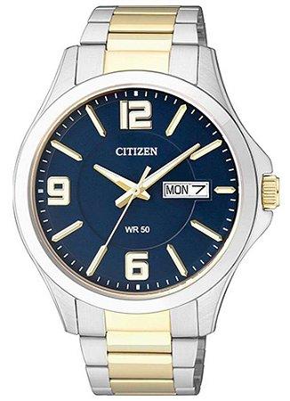 Relógio Citizen Masculino Gents BF2004-57L - TZ20537A