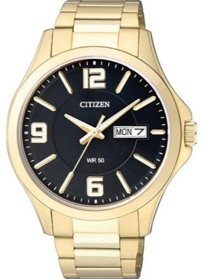 Relógio Citizen Masculino Gents TZ20537U