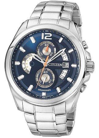 Relógio Citizen Masculino Gents AN3420-51L - TZ30026F