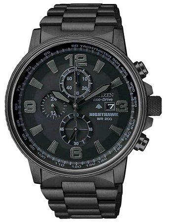 Relógio Citizen Eco-Drive Promaster Nighthawk CA0295-58E - TZ30400P