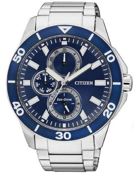 Relógio Citizen Masculino  AP4031-54L - TZ30491A