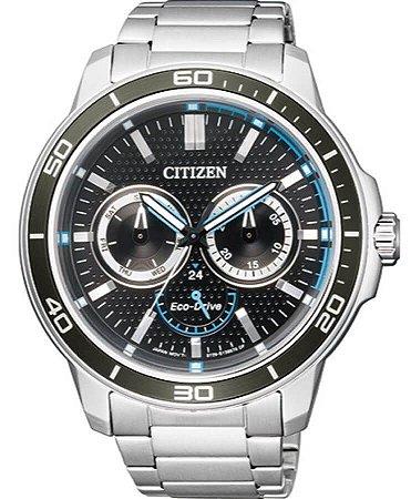 Relógio Citizen Masculino Eco-Drive BU2040-56E - TZ30857T