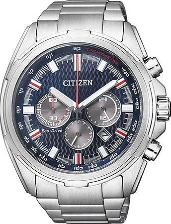 Relógio Citizen Masculino Eco-Drive TZ30893F - CA4220-55L