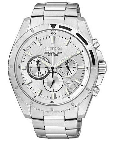Relógio Citizen Masculino Gents TZ30062Q - AN8010-55A