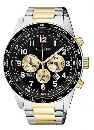 Relógio Citizen Masculino Gents TZ30964P - AN8164-51E