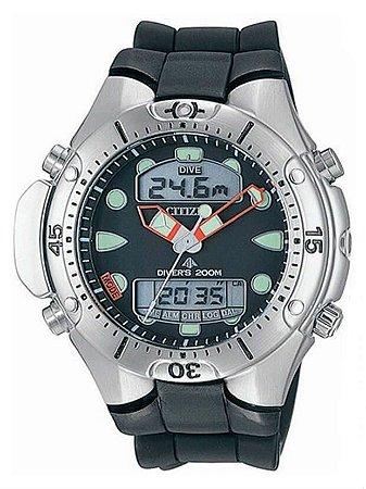 Relógio Citizen Aqualand JP1060-01E - TZ10020J