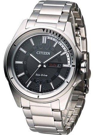 Relógio Citizen Masculino Eco-Drive TZ20162T - AW0030-55E