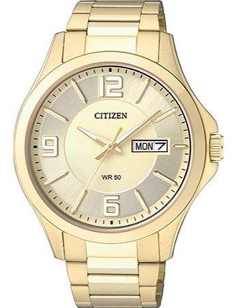 Relógio Citizen Masculino Gents TZ20537G - BF2003-50P