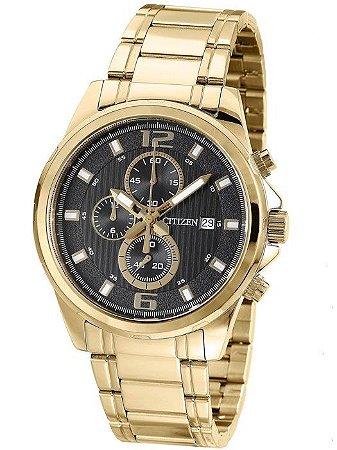 Relógio Citizen Masculino Gents AN3552-50E - TZ30651U