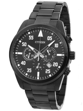 Relógio Citizen Masculino Gents AN8095-52E - TZ30795P