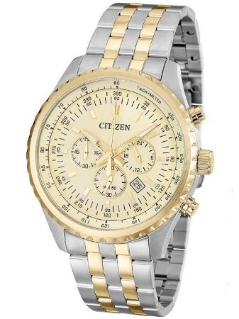 Relógio Citizen Masculino Gents AN8064-56P - TZ30811E