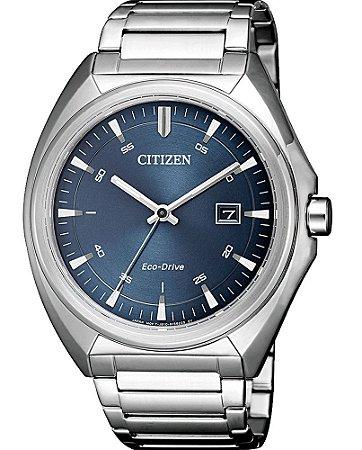 Relógio Citizen Masculino Eco-Drive TZ20706F AW1570-87L