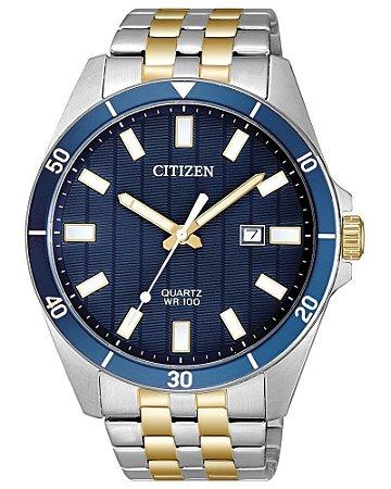 Relógio Citizen Masculino TZ31114A BI5054-53L