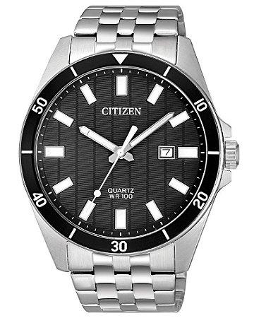 Relógio Citizen Masculino TZ31114T BI5050-54E