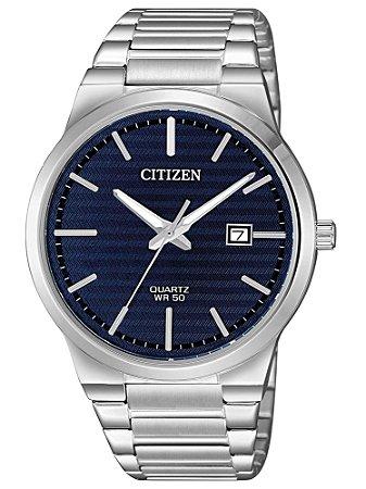 Relógio Citizen Masculino TZ20831F BI5060-51L