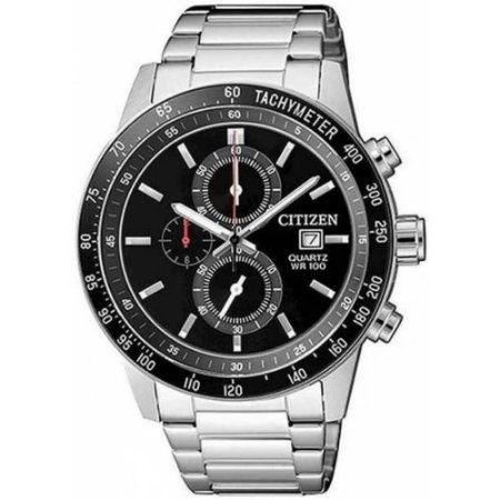 Relógio Citizen Masculino TZ31169T AN3600-59E