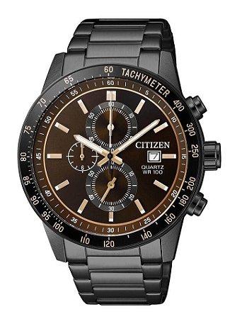 Relógio Citizen Masculino TZ31169R AN3605-55X