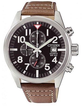 Relógio Citizen Masculino TZ31178W AN3620-01H