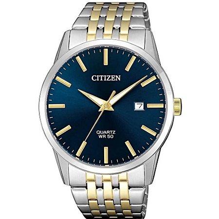 Relógio Citizen Masculino TZ20948A BI5006-81L