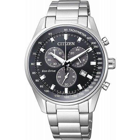 Relógio Citizen Masculino Eco-Drive TZ20742D AT2390-58E