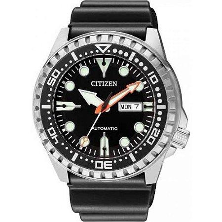 Relógio Citizen Masculino Automático TZ31123T NH8380-15E