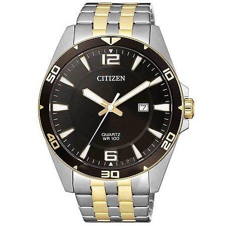 Relógio Citizen Masculino TZ31463P BI5059-50E