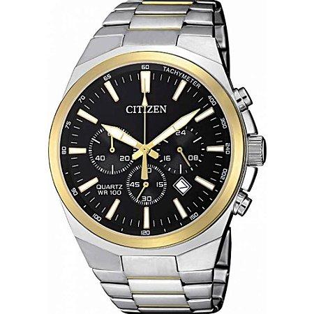 Relógio Citizen Masculino TZ31105D AN8174-58E
