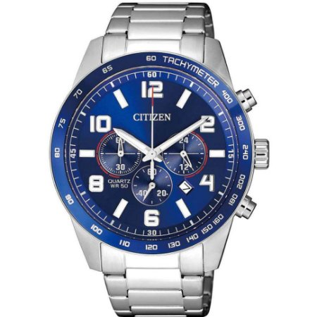 Relógio Citizen Masculino TZ31454F AN8161-50L