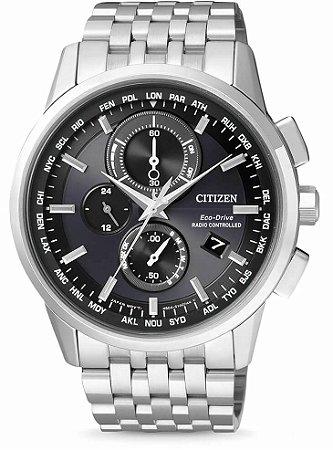 Relógio Citizen Masculino Eco-Drive TZ30928T AT8110-61E