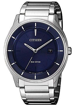Relógio Citizen Masculino Eco-Drive TZ20975F BM7400-80L