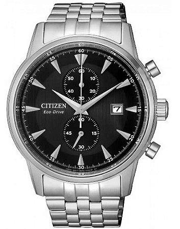 Relógio Citizen Masculino Eco-Drive TZ20920T CA7001-87E