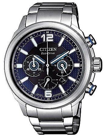 Relógio Citizen Masculino Eco-Drive TZ20911F CA4381-81E