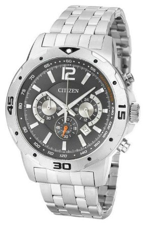 Relógio Citizen Masculino TZ30839T