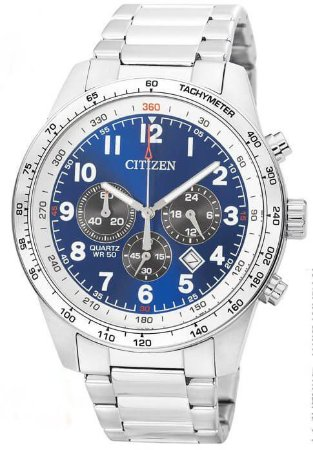 Relógio Citizen Masculino Gents TZ30964F