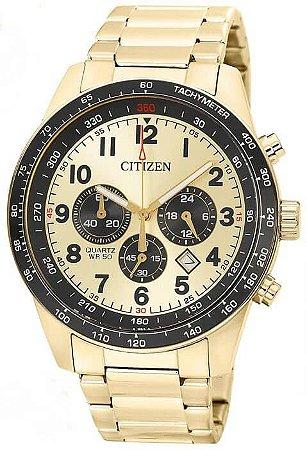 Relógio Citizen Masculino Gents TZ30964G
