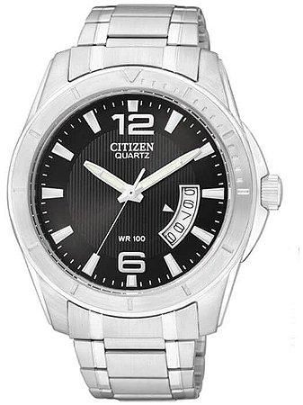Relógio Citizen Masculino Gents TZ20117T
