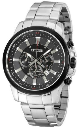 Relógio Citizen Masculino Gents TZ20448D