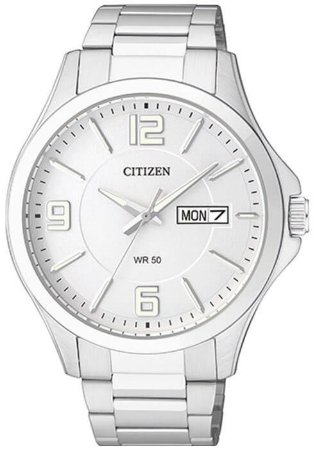 Relógio Citizen Masculino Gents TZ20537Q
