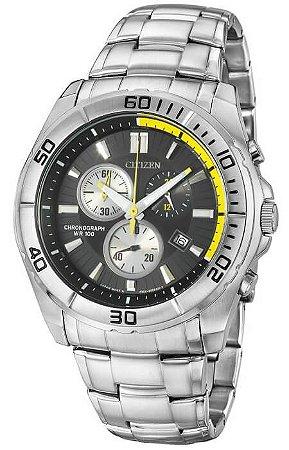 Relógio Citizen Masculino Gents TZ30053T