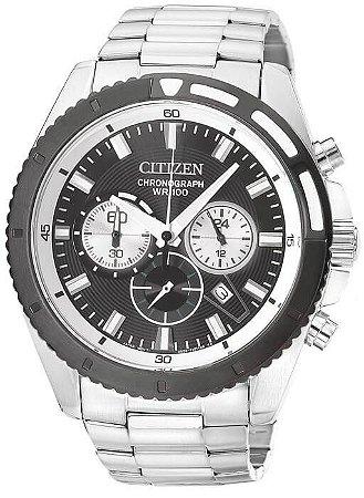 Relógio Citizen Masculino Gents TZ30062T