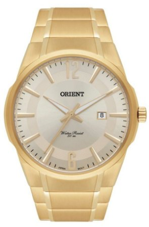 Relógio Orient Eternal Masculino MGSS1096 C2KX