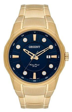 Relógio Orient Sport Masculino MGSS1121 D1KX