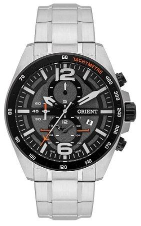 Relógio Orient Masculino Sport MBSSC164 G2SX