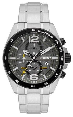 Relógio Orient Masculino Sport MBSSC165 G2SX