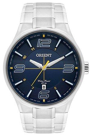 Relógio Orient Masculino Neo Sport MBSS1307 D2SX