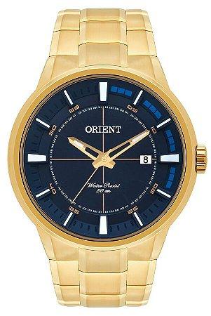 Relógio Orient Masculino Neo Sport MGSS1137 D2KX